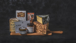 Cheese Hampers & Gifts