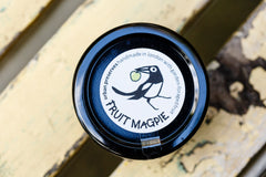 MEET THE FRUIT MAGPIE