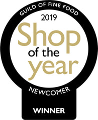 Guild of Fine Food Shop of the Year - Best Newcomer Award