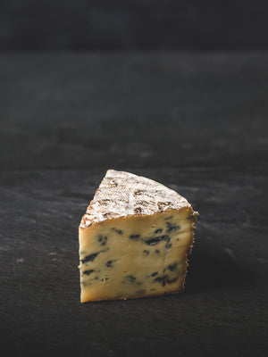 Binham Blue | Slate Cheese