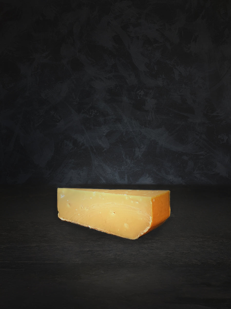 Vintage Cornish Gouda