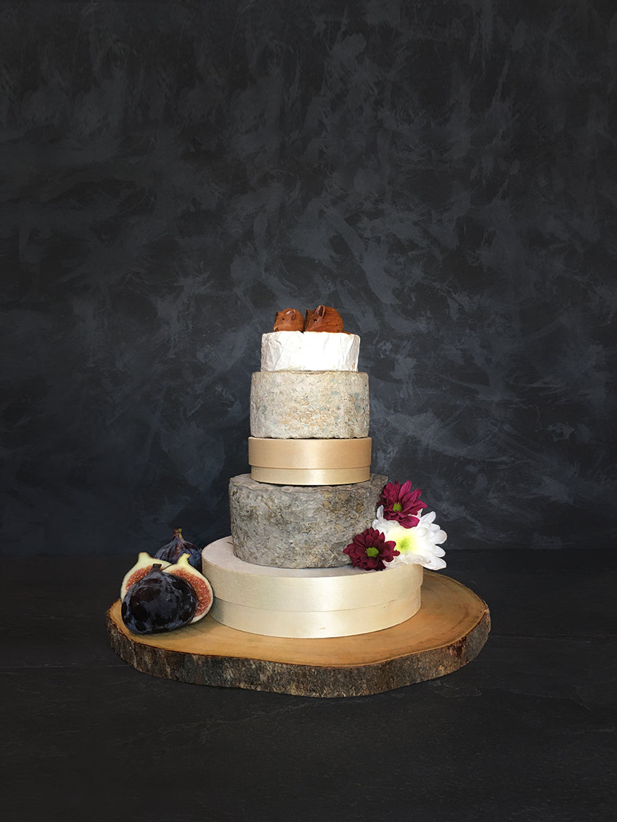 Deben Mini Cheese Wedding Cake