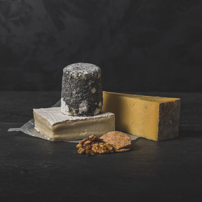 Slate Cheese Club Subscription