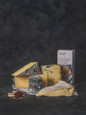 British Classic Cheese Selection