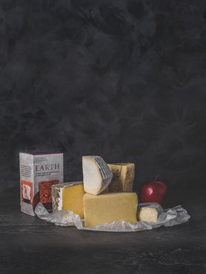 Vegetarian Cheese Selection