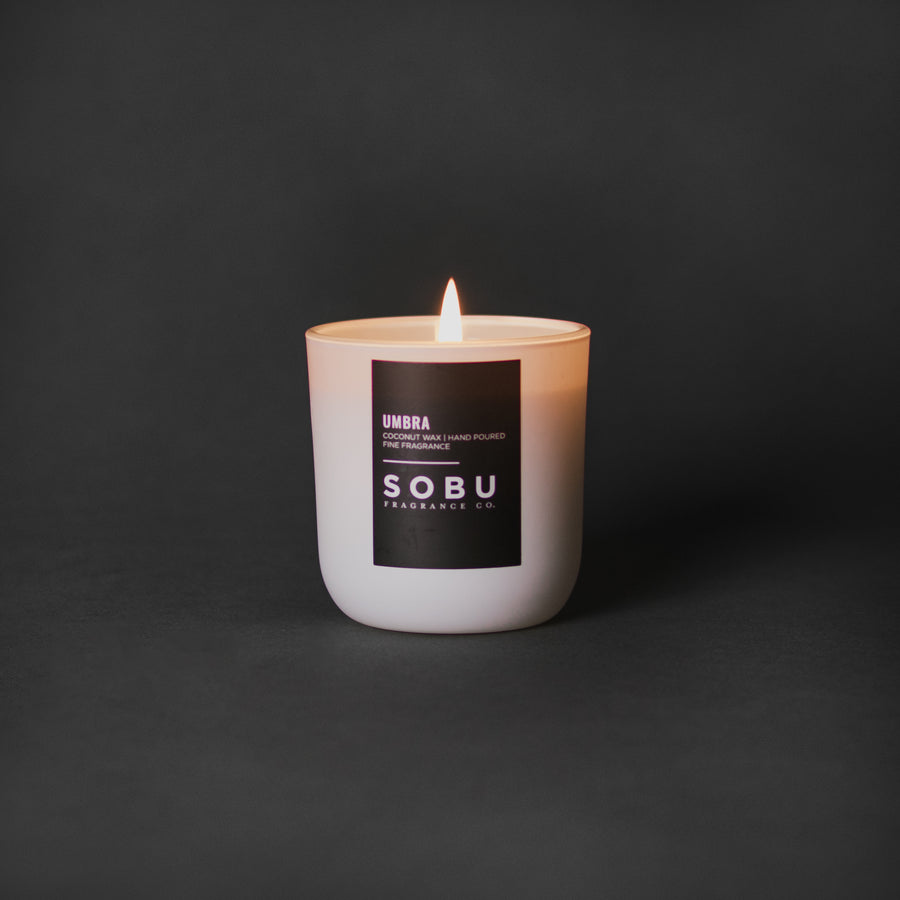 UMBRA<br>-SINGLE WICK-