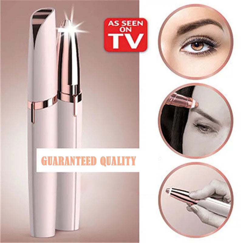 PrecisionBrows™ Flawless Eyebrow Trimmer
