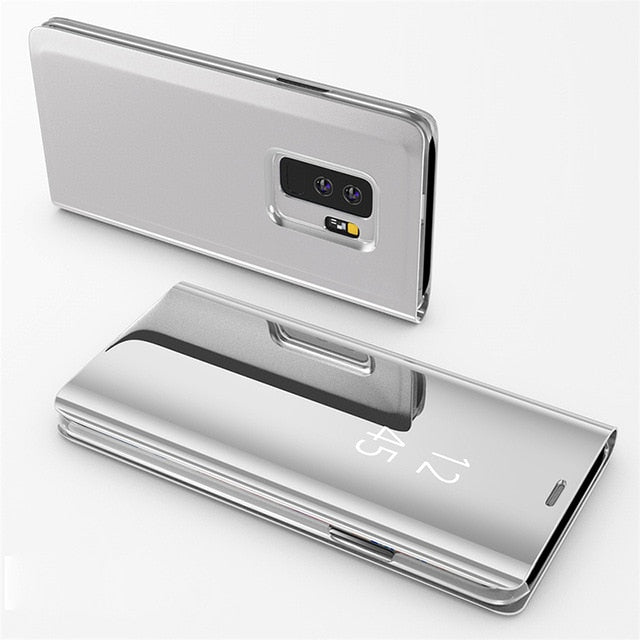 Smart Clear Case
