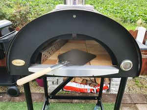 The Allaperto Wood Fired Oven