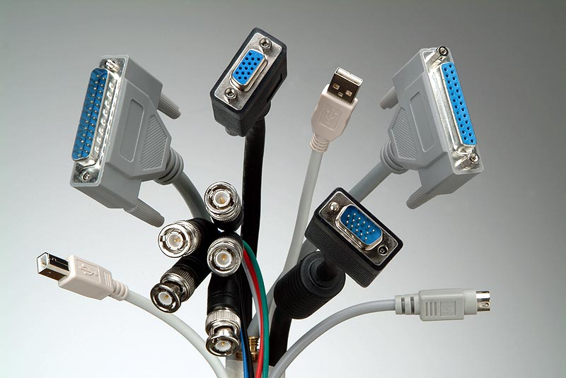 High-Quality Console Cables for Cisco Router