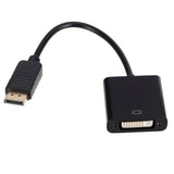ACE-CLOUDS DisplayPort to DVI Adapter