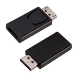 DP to HDMI Adapter 2Pack