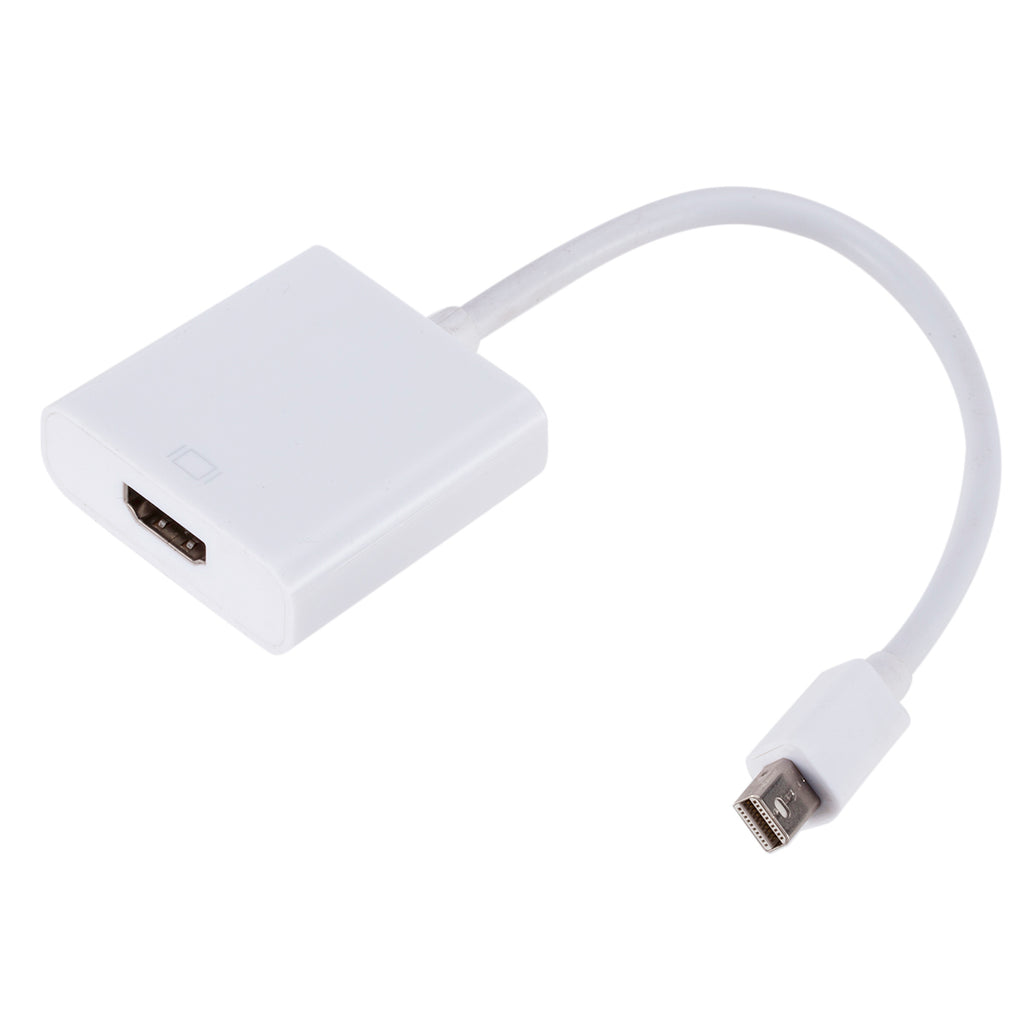 Mini DisplayPort to HDMI Adapter 4K for MacBook AirPro  Microsoft Surface ProDock