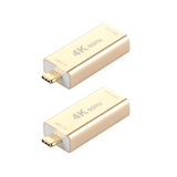 Type-C-to-HDMI-4K-Hub-Adapter-60Hz-for-Dell-Macbook-Pro---2PACK