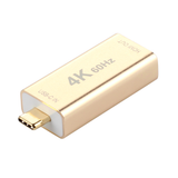 Display Port to HDMI Adapter with Audio Gold-Plated Cord Compatible for Lenovo