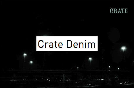 Crate Denim