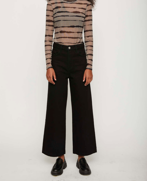 JUST FEMALE Calm Jeans / Black