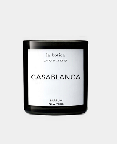 LA BOTICA Mini Candle / Casablanca