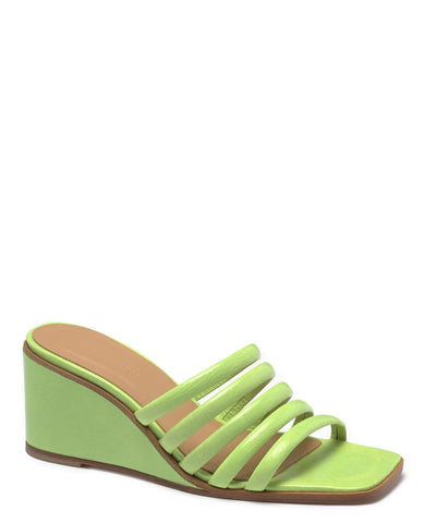 PALOMA WOOL Magdelene Shoes / Green Fluor