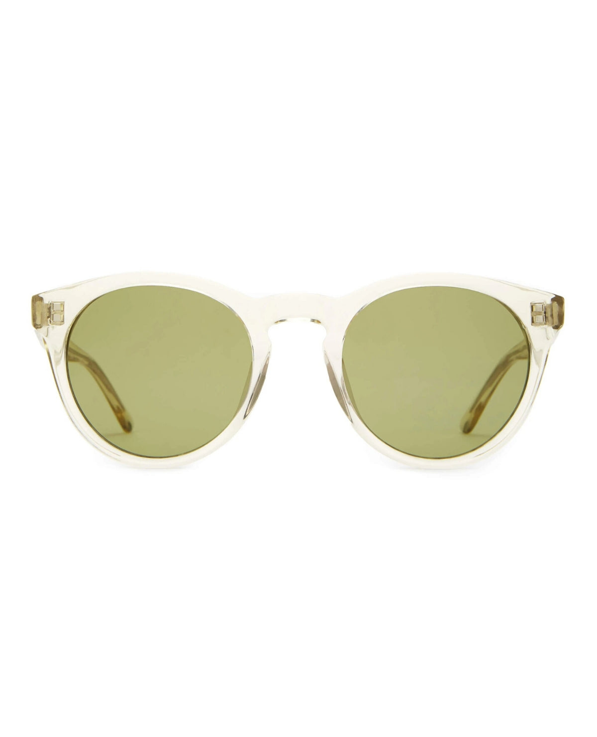 CRAP EYEWEAR The Shake Appeal / Crystal Champagne/ Olive