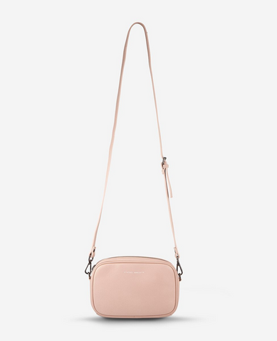 STATUS ANXIETY Plunder Bag / Pink