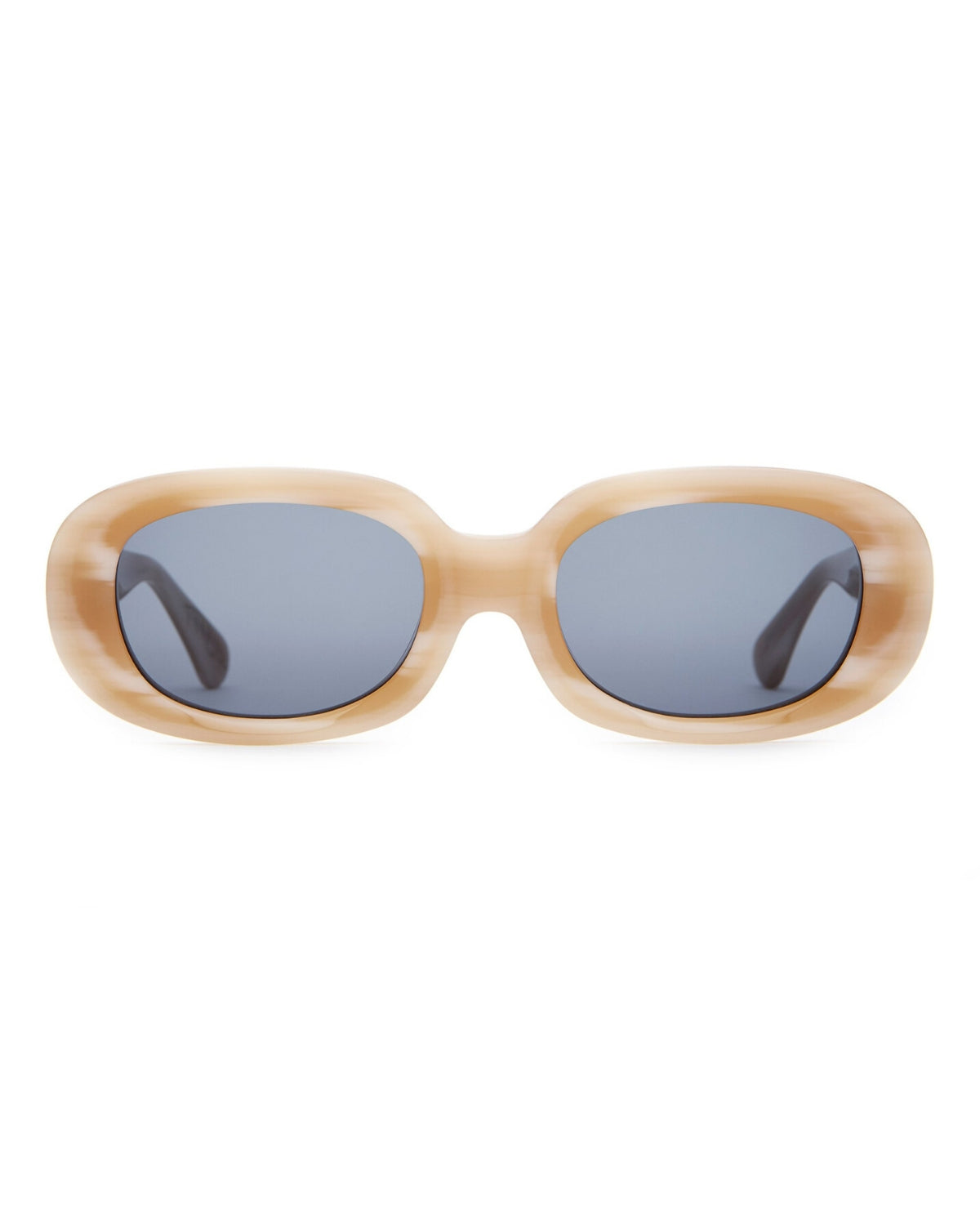 CRAP EYEWEAR The Bikini Vision / Bone White / Vintage Blue