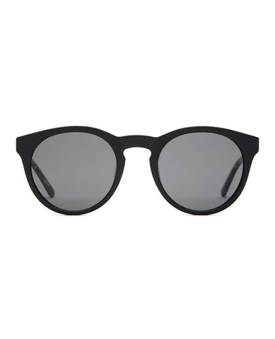 CRAP EYEWEAR The Shake Appeal / Black / Polarized Black
