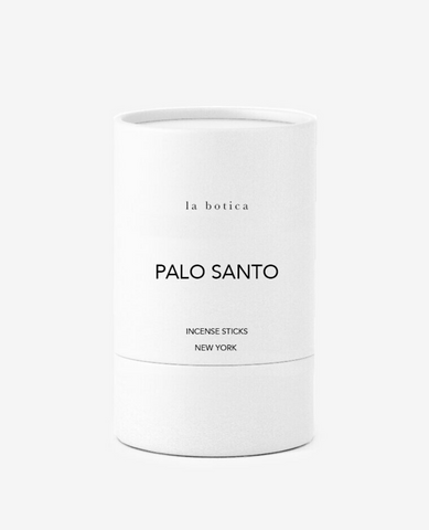 LA BOTICA Palo Santo Set / Medium