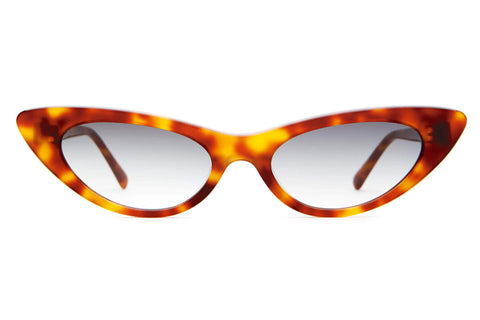 CRAP EYEWEAR The Ultra Jungle / Havana Tortoise