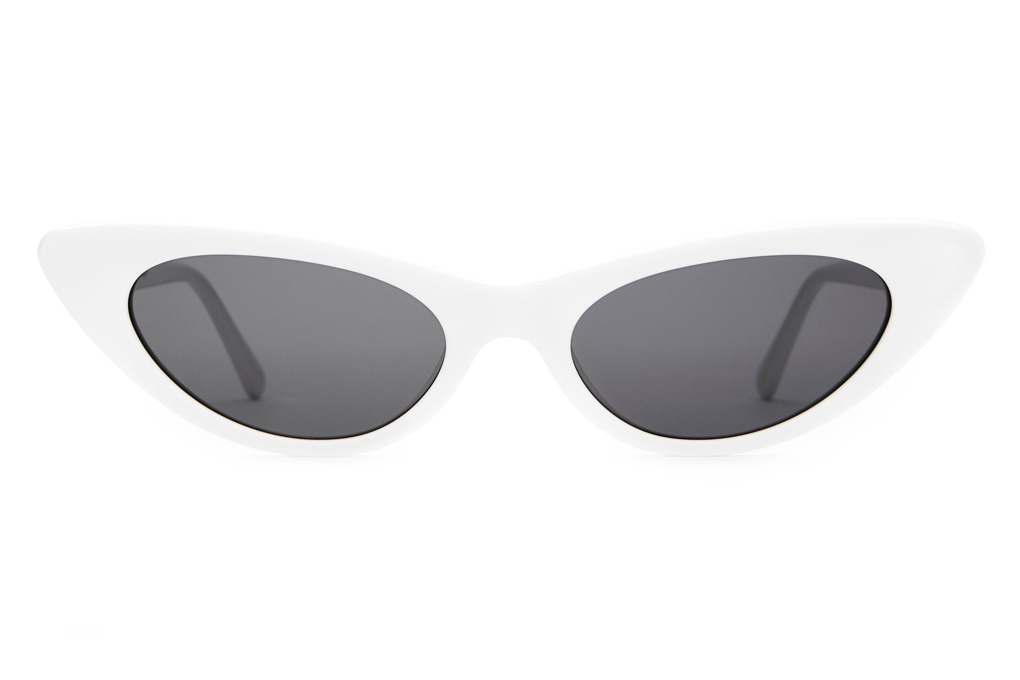 CRAP EYEWEAR The Ultra Jungle / White