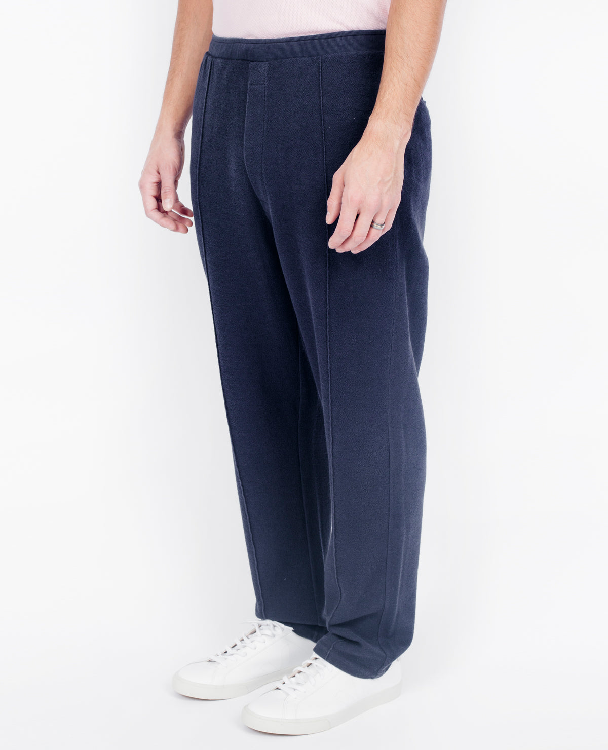 LES BASICS Long Pant / Navy
