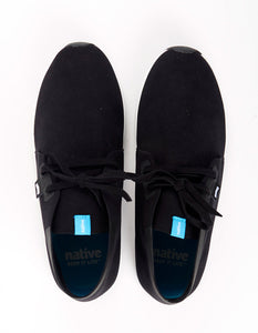 NATIVE AP Chukka / Jiffy Black