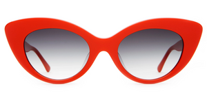 CRAP EYEWEAR The Wild Gift / Cherry Acetate