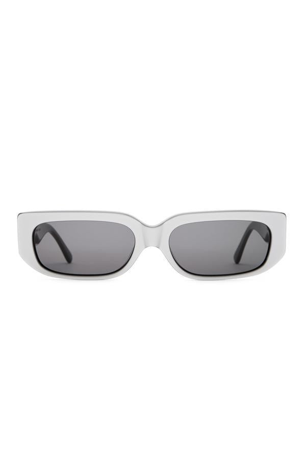 CRAP EYEWEAR The Paradise Machine / Reflective Shark Grey
