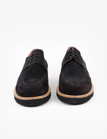 Soulland Tove Shoe / Black Soles