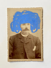 Load image into Gallery viewer, Victorian(ish) Portrait #3