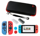 Switch Console Carrying Storage