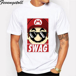 90s Video Game Mario 3d T Shirt