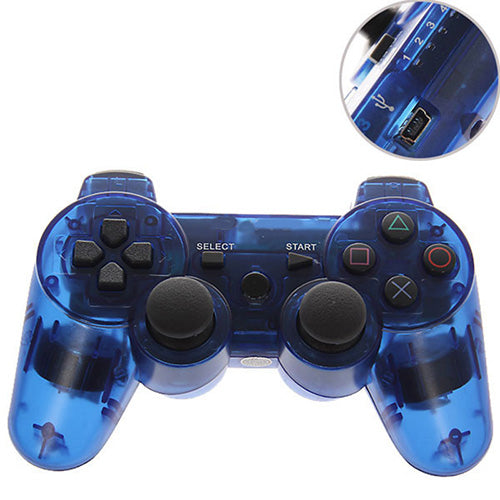 Gamepads Controller Wireless Dualshock Joystick