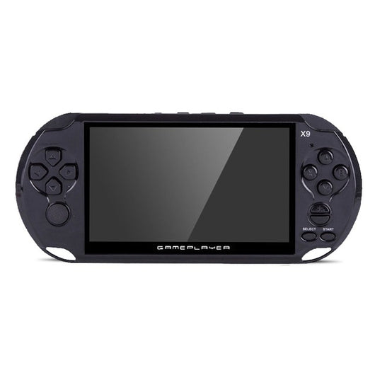 Gamepad Game Console