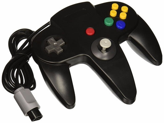 Classic Wired Game Controller Joystick