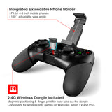 Gamepad Bluetooth Game Controller Joystick