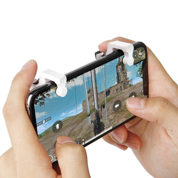 Mobile Phone Trigger Physical Joystick