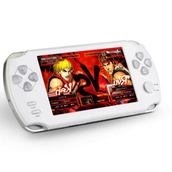 Gaming Console Handheld Multimedia PSP