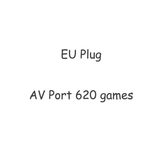 HDMI AV Port Mini Game Console