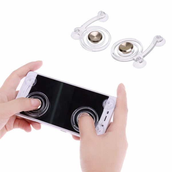 Smartphone Game Touch Screen Joysticks