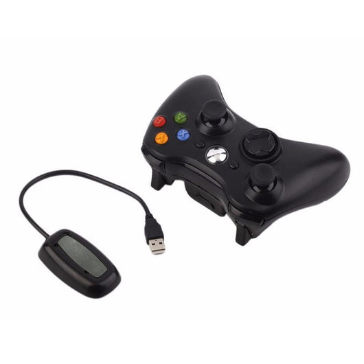 Wireless Gamepad Console Controller Joystick