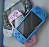 Handheld Game Console