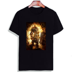God Of War Video Game TShirt