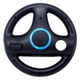 6 color 1pcs Mulit-colors Mario Kart Racing Wheel Games Steering Wheel for Wii Remote Game Controller